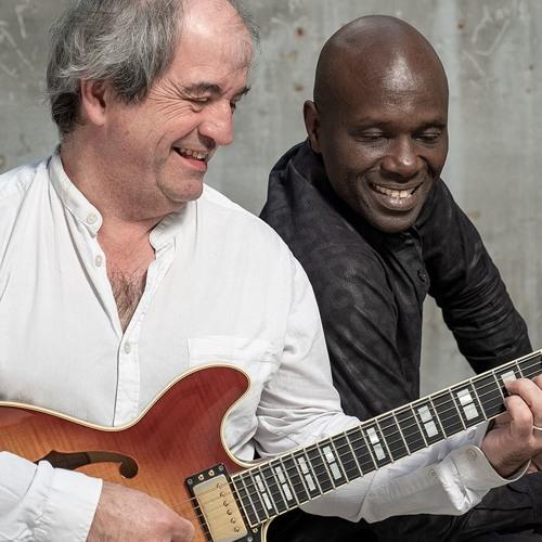 Mburu - Jean-Paul Raffit et Paamath