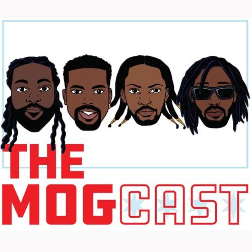 THE MOGCAST