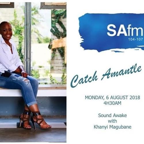 SAFM Sound Awake: Women's Month Special