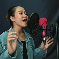 Dimatamu - Sufian Suhaimi Cover By Fieya Julia