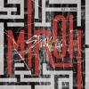 Stray Kids - 승전가 (Victory Song), 잠깐의 고요 (Maze of Memories), Boxer, Chronosaurus, 19, Mixtape#4 Portada del disco