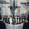 Pak Saleeb || Sister Ester & Sister Anjum || New Saleebi Geet 2019 /// New Masihi Geet
