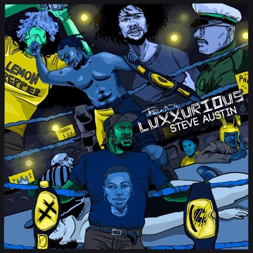 LuXXurious Steve Austin (EP)