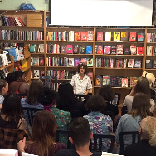 Lise Weil in conversation with Amanda Carberry