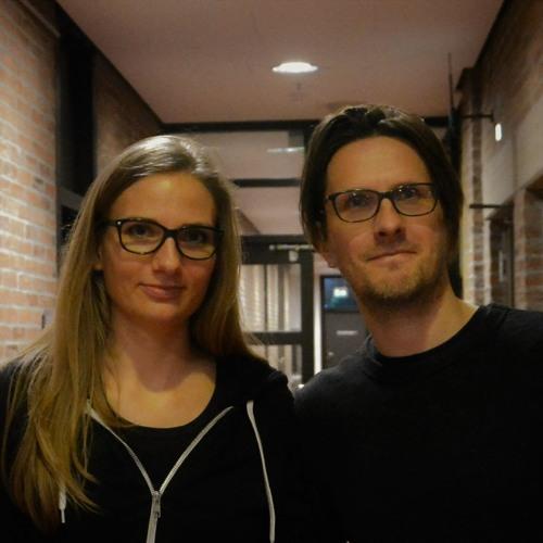 Interview | Steven Wilson - 04.02.2019 | HORADS 88,6 - Hertz for Nerds