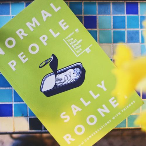#52 De Bende en twee hypes voor iedereen - Sally Rooney & Erin Niimi Longhurst