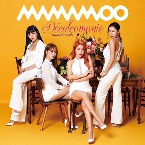MV] MAMAMOO(마마무) Starry Night(별이 빛나는 밤) by Reham Mowafaq