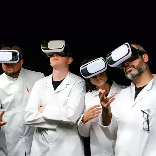 """Как виртуалната реалност влиза в театъра? Отговорът от """"Малка театрална компания"""""""