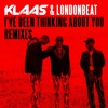 Klaas & Londonbeat - I've Been Thinking About You (StoneBridge & Damien Hall Anthem Mix)