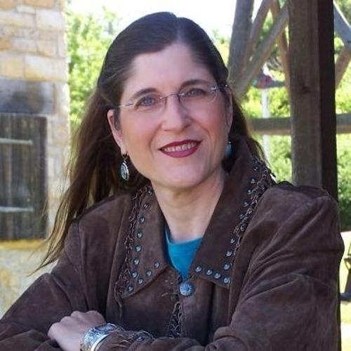 Meet Your Neighbors - 3-27-19 - Judy Coder, writing a western opera