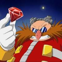 Sonic X Music- Eggman's Theme