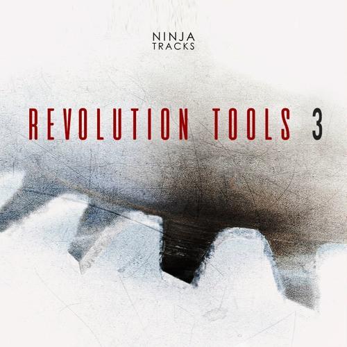 Revolution Tools 3