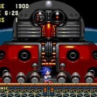 Sonic 3 & Knuckles - Final Boss - Deconstructed
