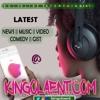 FIREBOY - DML - JEALOUS | KingOlaEnt.Com