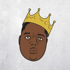 The Notorious B.I.G - Machine Gun Funk (Lucid Remix)