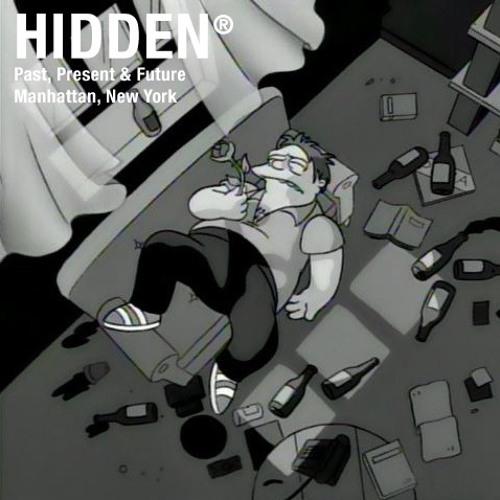 HIDDEN® Vol. 2