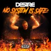 Download G13065 - DESIRE - NO WAY - NO SYSTEM IS SAFE EP Mp3
