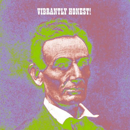 Vibrantly Honest 3.26.19