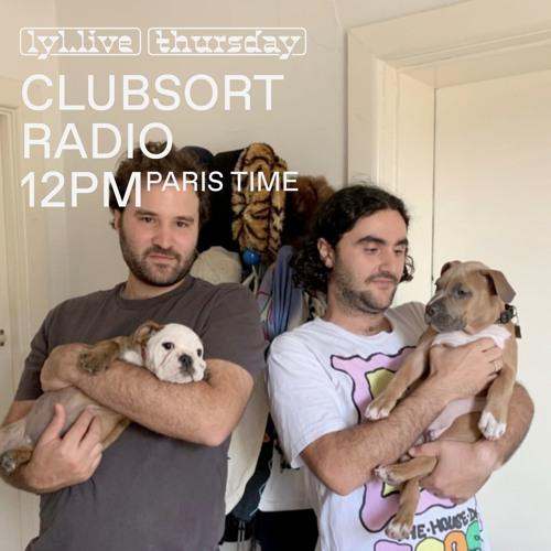 Clubsport #17 (LYL Radio 21.03.19)