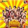 Cover JKT48 - Nagiichi (Gadis yang paling cantik di tepi pantai)