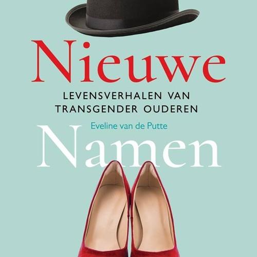 Boek Over Oudere Transgenders En Schrijfster Eveline Van De Putte Vertelt