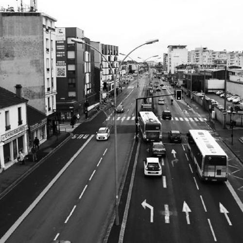Vivre dans un espace social intermédiaire : l'est de Paris