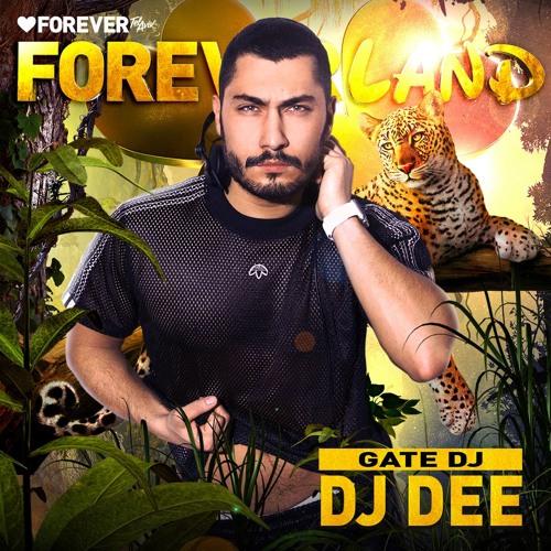 DJ DEE - Forever Tel Aviv FOREVERLAND