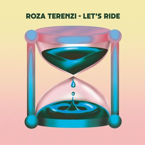 "Roza Terenzi ""Open Me"" [First Floor Premiere]"