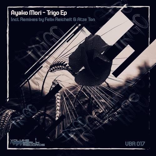 Ayako Mori - Trigo ( Felix Reichelt Remix Second Version FREE DOWNLOAD)