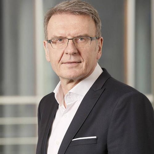 Folge 43: Ralf Baumann, wie führt man eine Plattform zum Erfolg?