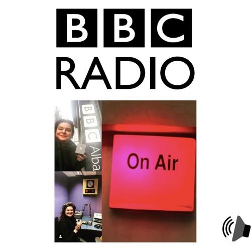 BBC Radio - KINGDOM Scotland National Fragrance Week 2019