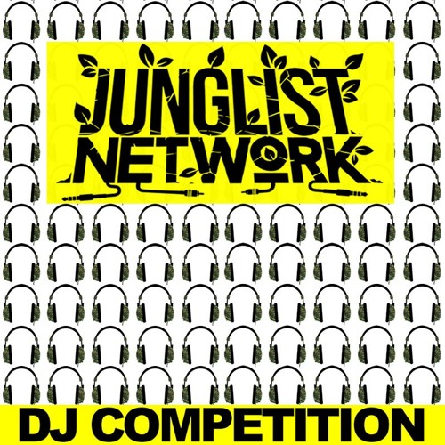 Junglist Network DJ Competition entry by Eminence UK