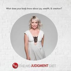 The No Judgment Diet Mirror Challenge