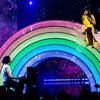 Kacey Musgraves - Rainbow ft. Chris Martin (2019 IHeartRadio Music Awards)