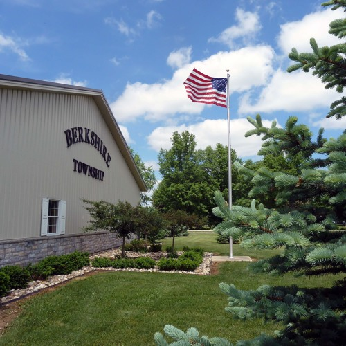Trustee and Special Meetings 3-25-2019