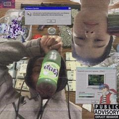 Lil Yochi - Cut Dat Check Remix Ft. Tms Tystar (Prod.Khroam)