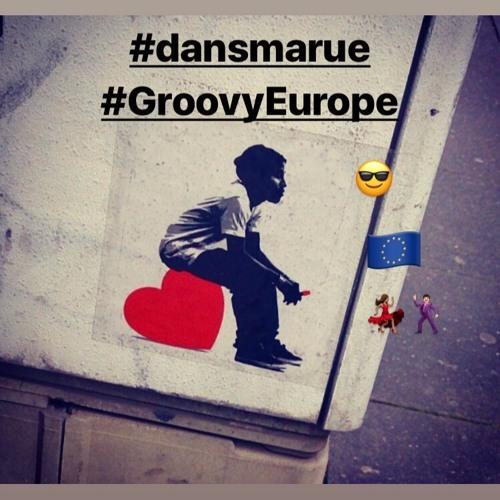 No. 25 - Cool 'n' groovy Europe - All dans ma rue