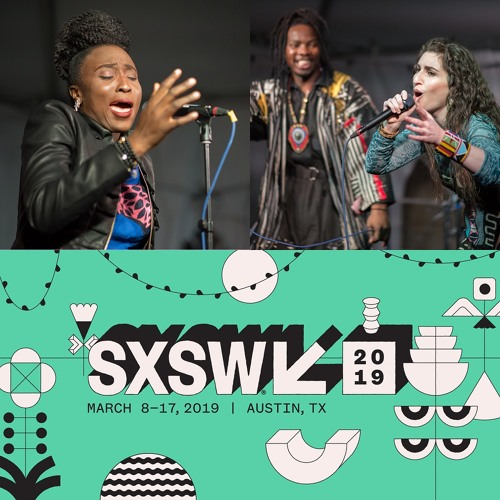 Afropop at South by Southwest 2019