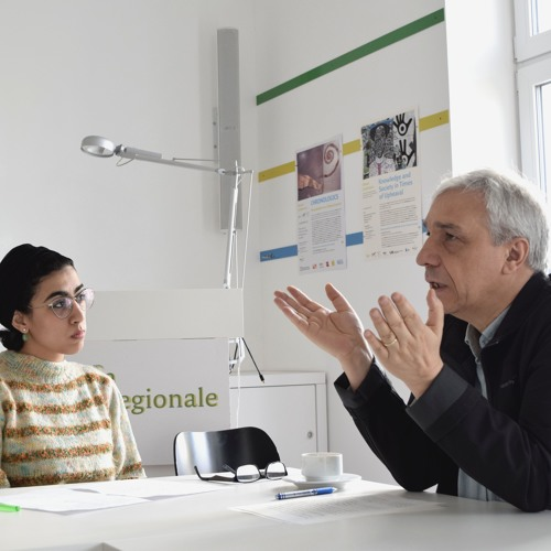 Freedom: Home, Prison, Exile…and the World: Interview with Yassin Al Haj Saleh by Nayera A. Soliman