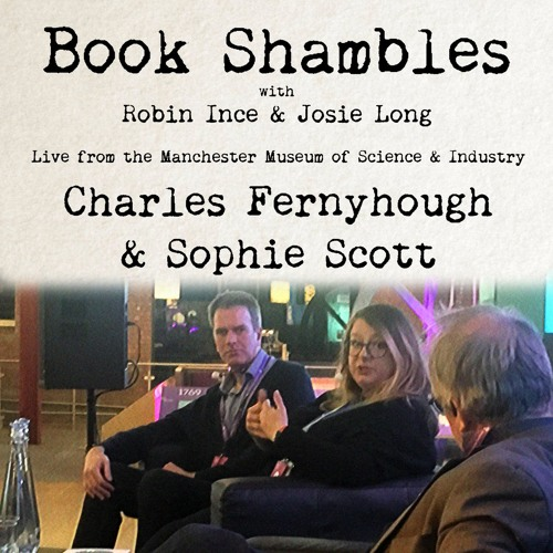 Book Shambles - Charles Fernyhough and Sophie Scott - Live at Manchester Science Festival