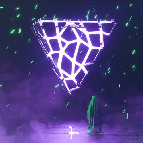 Confident - HIBERNATE 2019 [EP]