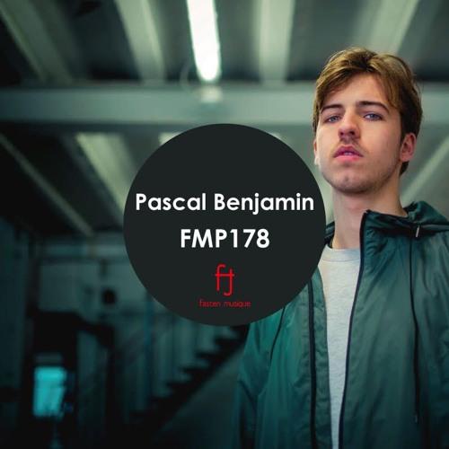 Fasten Musique Podcast 178 | Pascal Benjamin