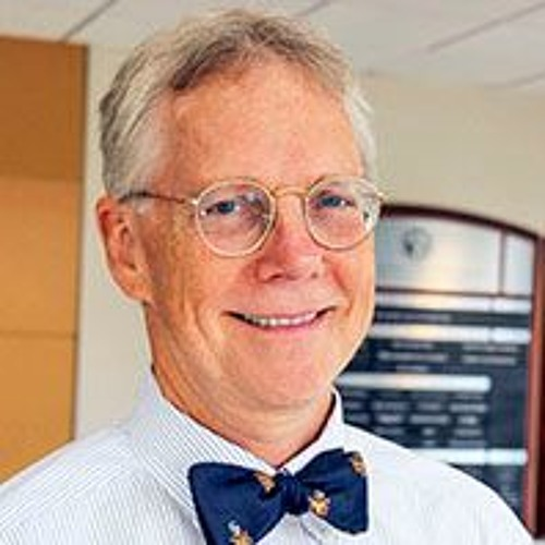 JPHMP Direct Spotlight on Dr. Paul Erwin