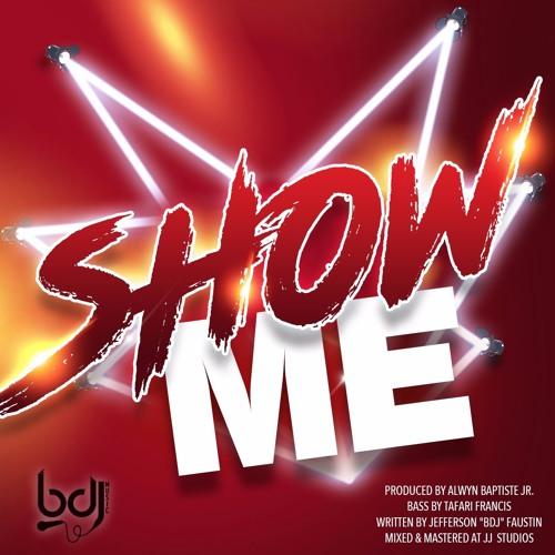 BDJ - Show Me {STT Carnival Release 2019}