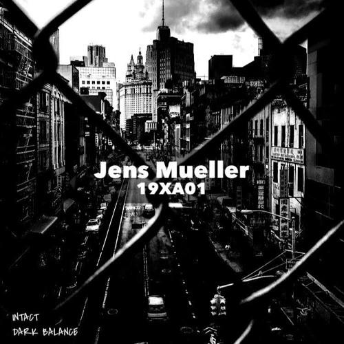 IDB061 Jens Mueller - 19XA01 / 18XL03
