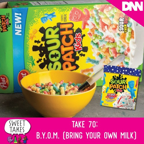 Take 70: B.Y.O.M. (Bring Your Own Milk)