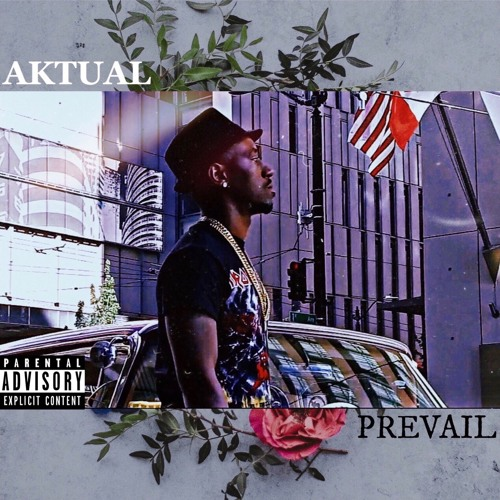 Prevail - EP
