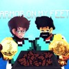 Download Comethazine X Uglygod Let It Eat Minecraft Parody Armor On Feet Ft. Manzel Mp3