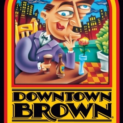 Downtown Brown (Live)