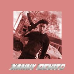 NLE Choppa X XXXTENTACION X Juice Wrld Type Beat - Shoota (Prod. Xanny Devito)